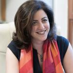 Nathalie Garson, MBA